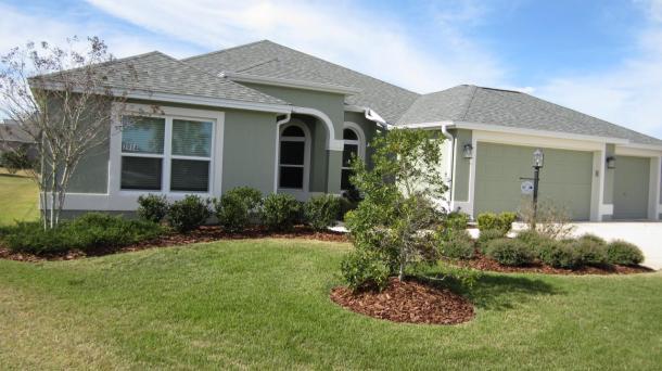 #1102 Pristine Osceola Hills Designer Home