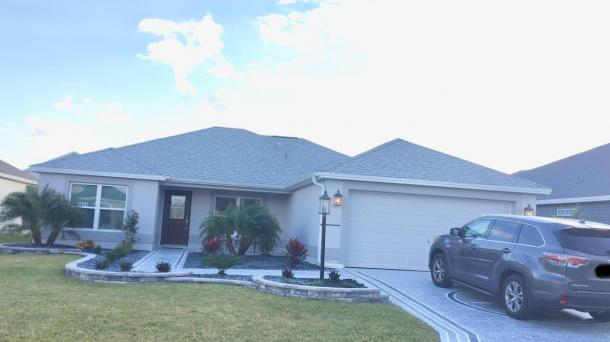 ID#1207 - Lovely Home in the Village of DeSoto