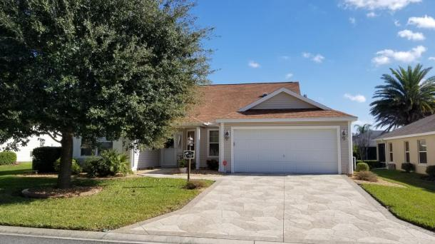 ID#1230 - January Discounted!  - Poinciana 3BR Designer