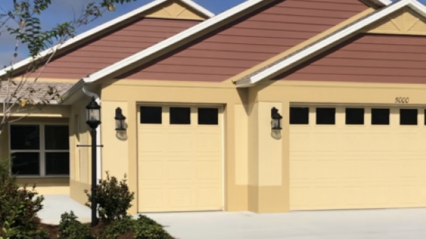ID#1396 - Marsh Bend- New Courtyard Villa