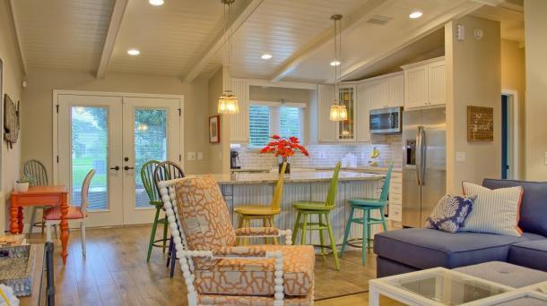"""#479  Pristine & Serene """"Coastal"""" Cottage"""